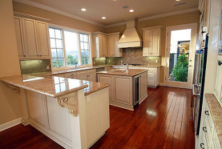 Able and Ready Construction has tips for your Prescott kitchen remodel
