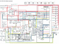 Download 1992 Gmc Sierra Wiring Diagram PNG