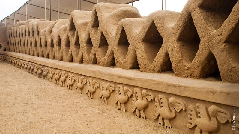 Complejo Arqueológico de Kotosh