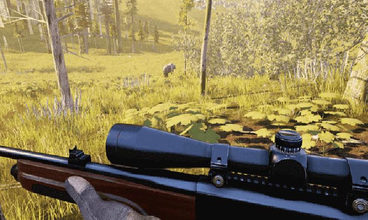 تحميل لعبة الصيد Hunting Simulator برابط مباشر