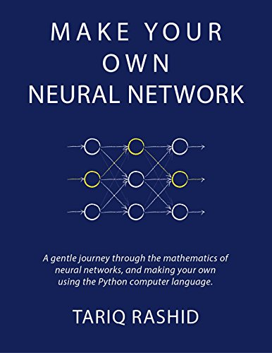 Top machine learning books kali linux tutorial bruce whealton make your own neural network fandeluxe Gallery
