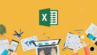 How to Use Home Tab Function in MS Office Excel?