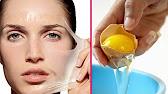 ببياض بيضة واحدة اسحري زوجك و كل من حولك واجعليهم ينبهرون بجمال وجهك و بياض بشرتك!