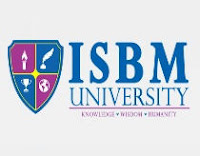 ISBM University Exam Time Table 2017-2018 BA, B.SC, B.Com, M.Com, M.SC, MA