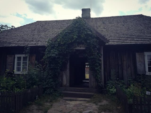 #TRAVEL - Tokarnia (9-07-2017) - Muzeum Wsi Kieleckiej