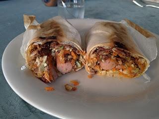 yummy!!! How to Make Shawarma at Home.