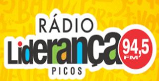 Rádio Liderança FM de Picos Piauí ao vivo para o mundo
