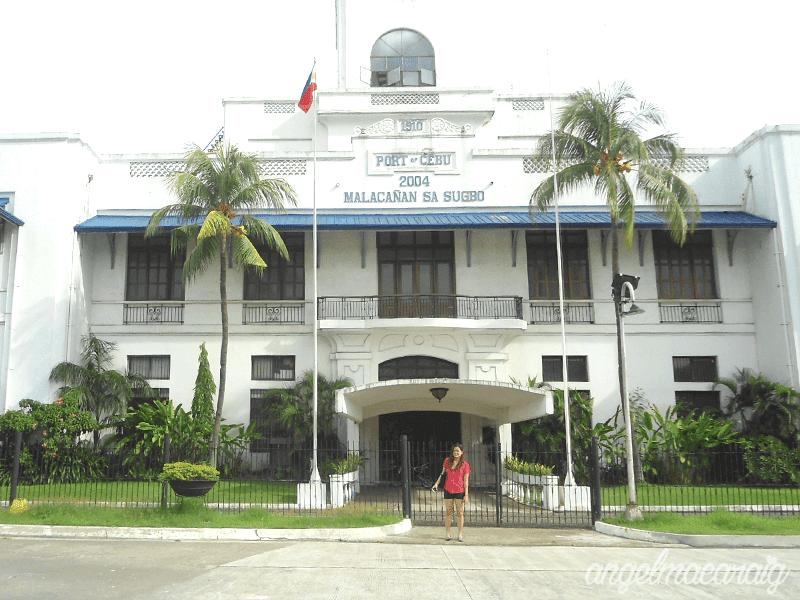 Malacanang of Cebu