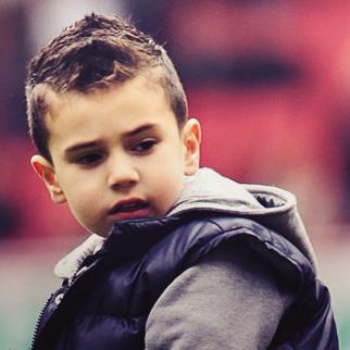 My WORLD of Arsenal: SHAQUEEL VAN PERSIE (SVP ...