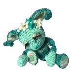 patron gratis elfo amigurumi, free amigurumi pattern elf