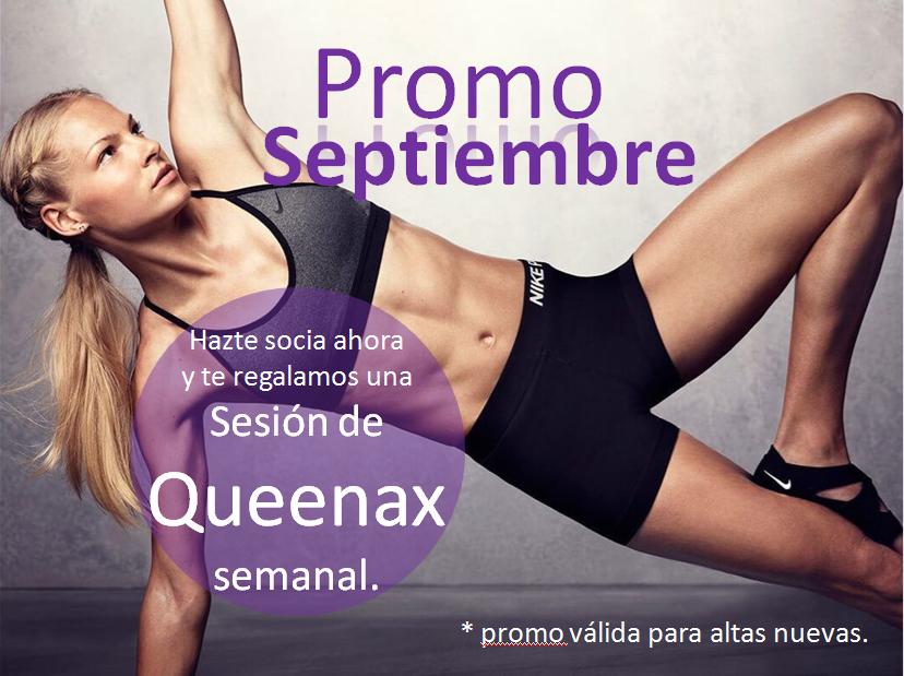 Gimnasio femenino de l art promociones for Gimnasio femenino