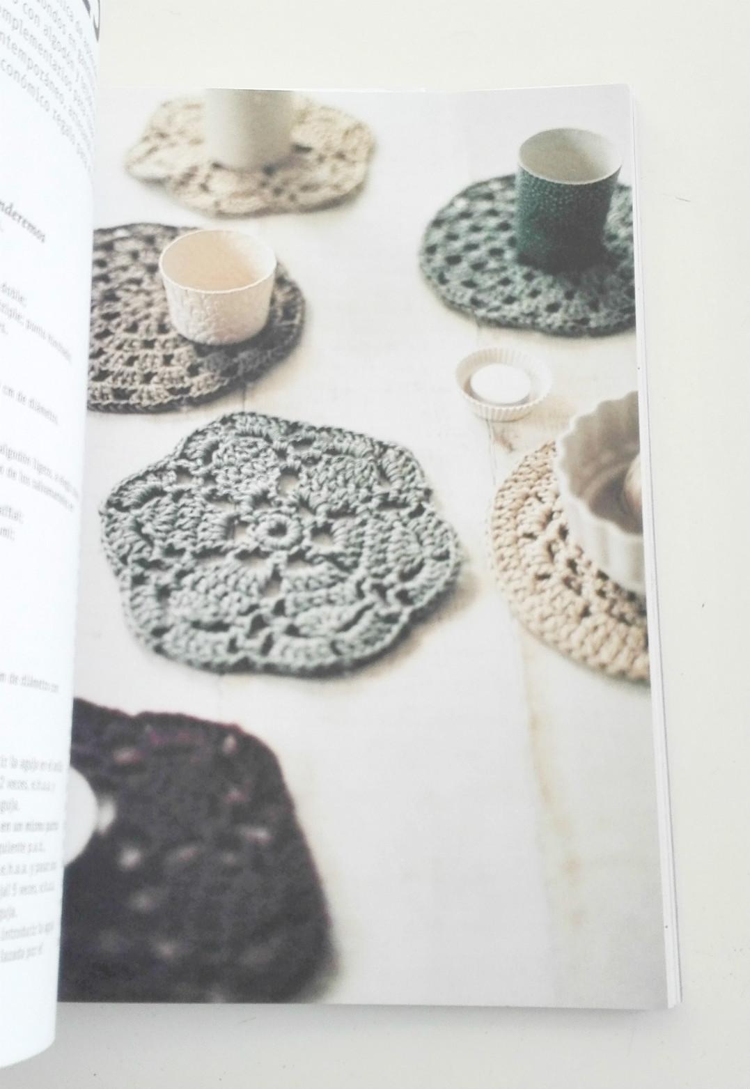 ganchillo archivos - Página 7 de 13 - Handbox Craft Lovers ...