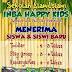 INBA HAPPY KIDS, Pra Sekolah Alam Islami Terfavorit di Garut