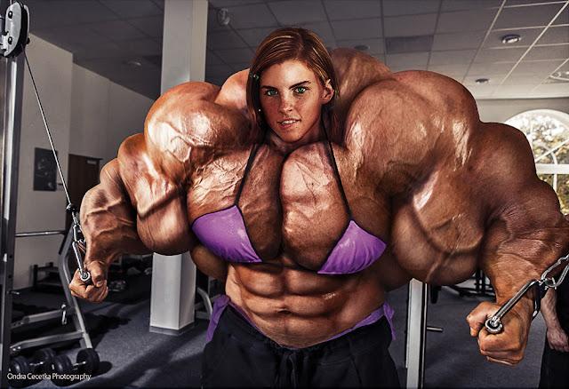 Aubrey re-morph