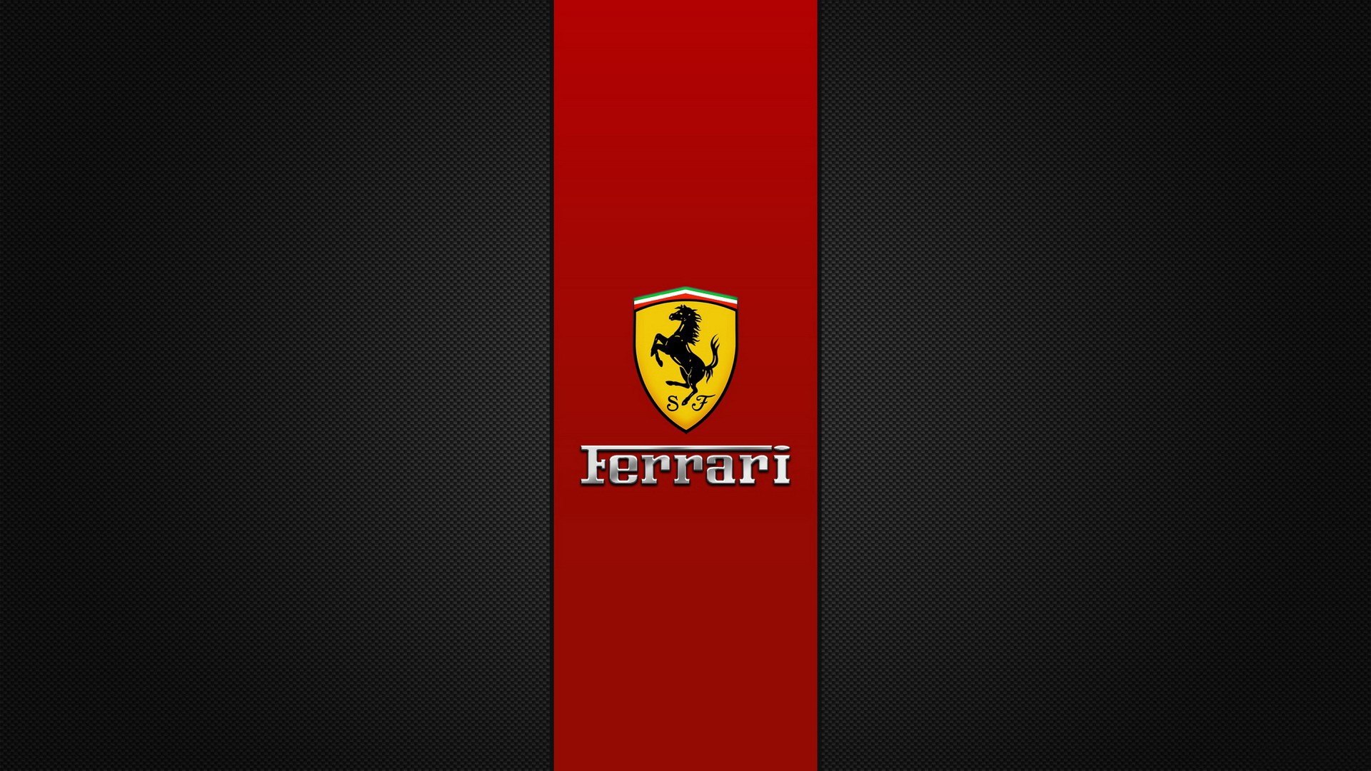 Ferrari Brand Logo  High Definition Wallpapers  Hd