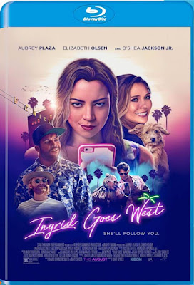Ingrid Goes West 2017 BD50 Spanish