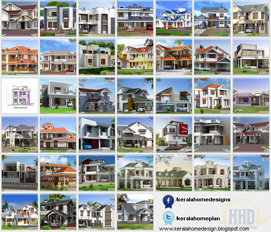 Kerala Home Design Blogspot Com 2009 Ideasidea