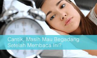 Pengaruh Insomnia Ancam Kesehatan Anda