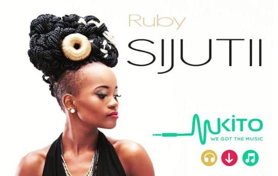 Ruby - Sijutii