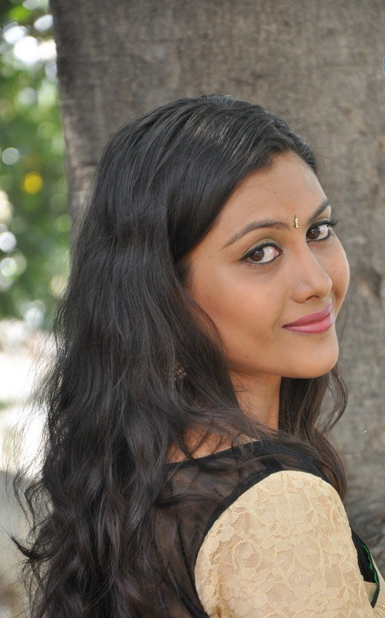 TV Actress Priyanka Latest Photo Shoot Stills