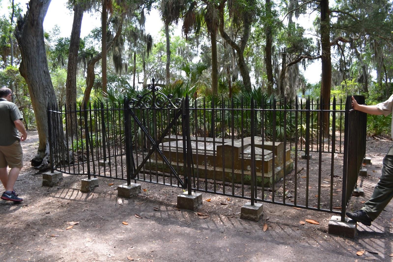Плантация Вормсло, Cаванна, Джорджия (Wormsloe Historic Site, Savannah, GA)