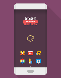 MINIMALE Icon Pack - 4