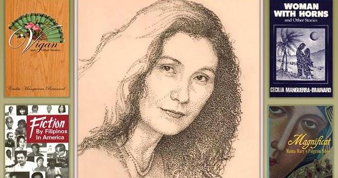 Cecilia manguerra brainerd essay help