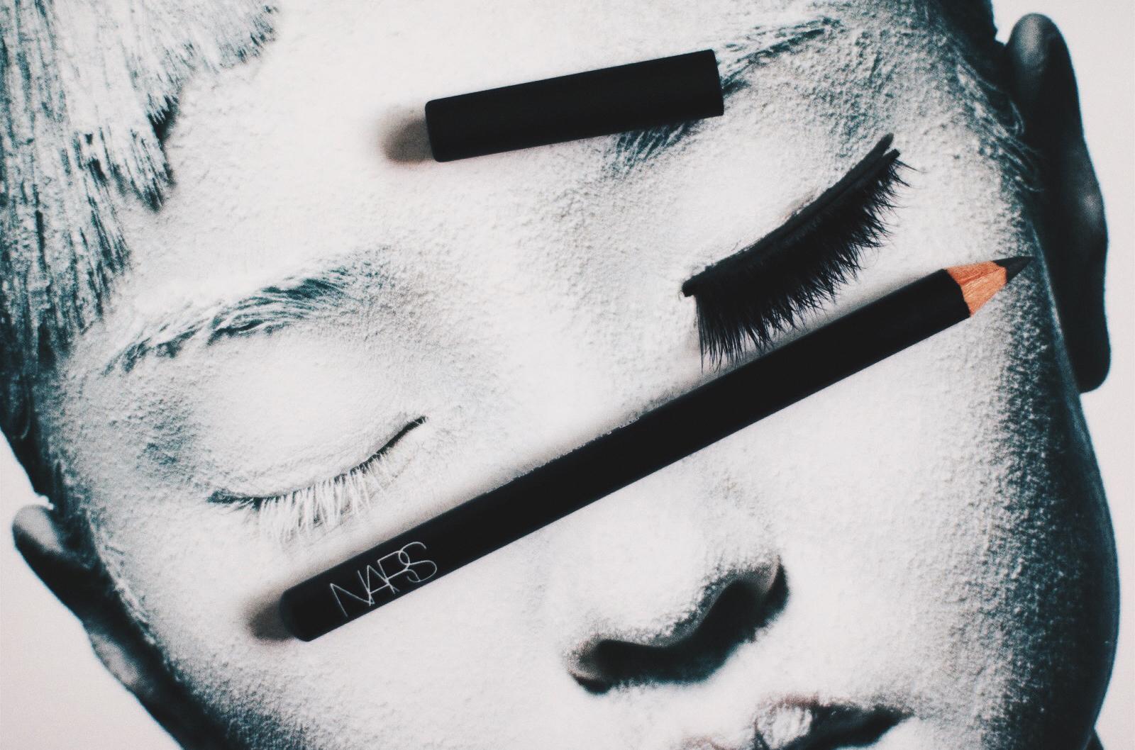 nars vlevet eyeliner crayon yeux avis test swatch