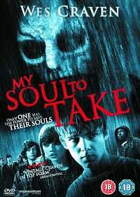 My Soul to Take 2010 Dual Audio Download Hindi 300mb BDRip 480p