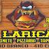 O Laricão (Lanchonete Delivery)