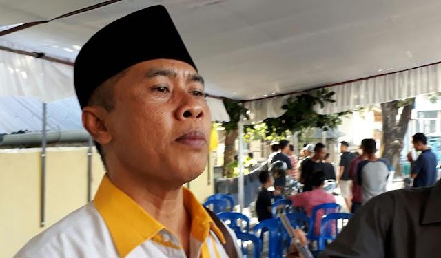 Golkar Butuh Tiga Hari Tentukan Kandidat Cabup