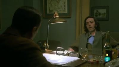 El crack - José Luis Garci - 200 películas en el fancine - Cine Español - Cine negro - Homenaje a Dashiell Hammett - Madrid en el Cine - Boxeo en el cine - el troblogdita - el fancine - ÁlvaroGP