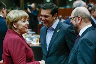 Γιατί ο «Μεγάλος Συνασπισμός» στη Γερμανία «συμφέρει» την Ελλάδα