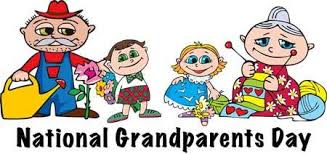 Happy Grandparents Day 2016 Pictures