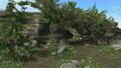 Nature - Green Canyon