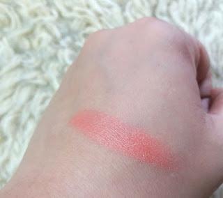ELF BEAUTIFULLY BARE BLUSH – PEACH PERFECTION, ELF Cosmetics, ELF Cosmetics in Pakistan, red lips, beauty, beauty review, makeup, makeup review, beauty blog, top beauty blog, lipstick, eye shadow, party makeup, red alice rao, redalicerao, beauty guru