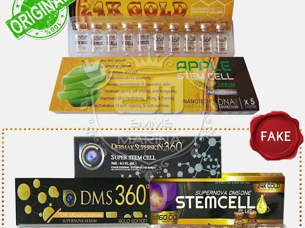 DMS360 Skincare Kini Sudah 7 Tahun di Pasaran!