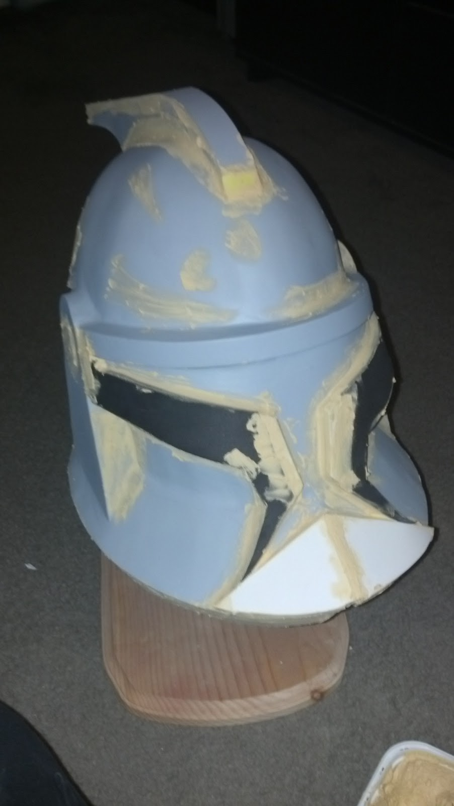 Timbo S Creations Clone Trooper Helmet The Clone Wars