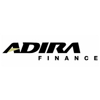 Logo PT Adira Dinamika Multi Finance