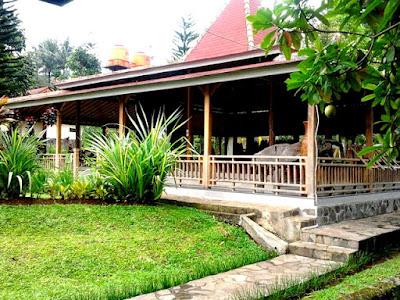 Lokasi Outbound Puncak Bogor