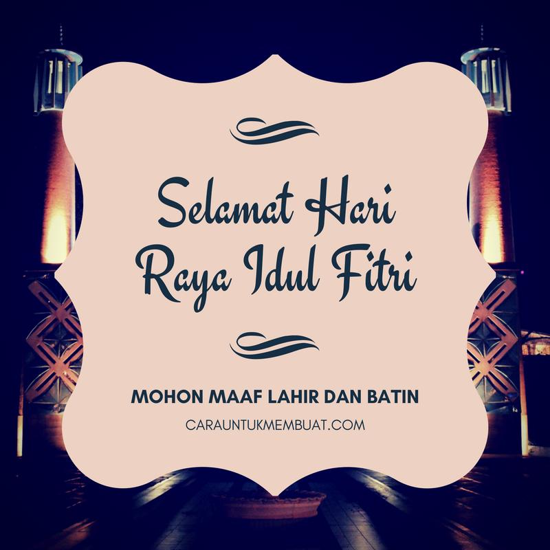 Gambar Idul Fitri 1440 H Download Gambar Wallpaper Terbaru