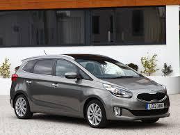 Kia Carens Cars Spec