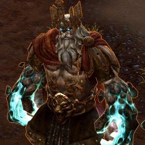 Magical Gains  Balor Myth