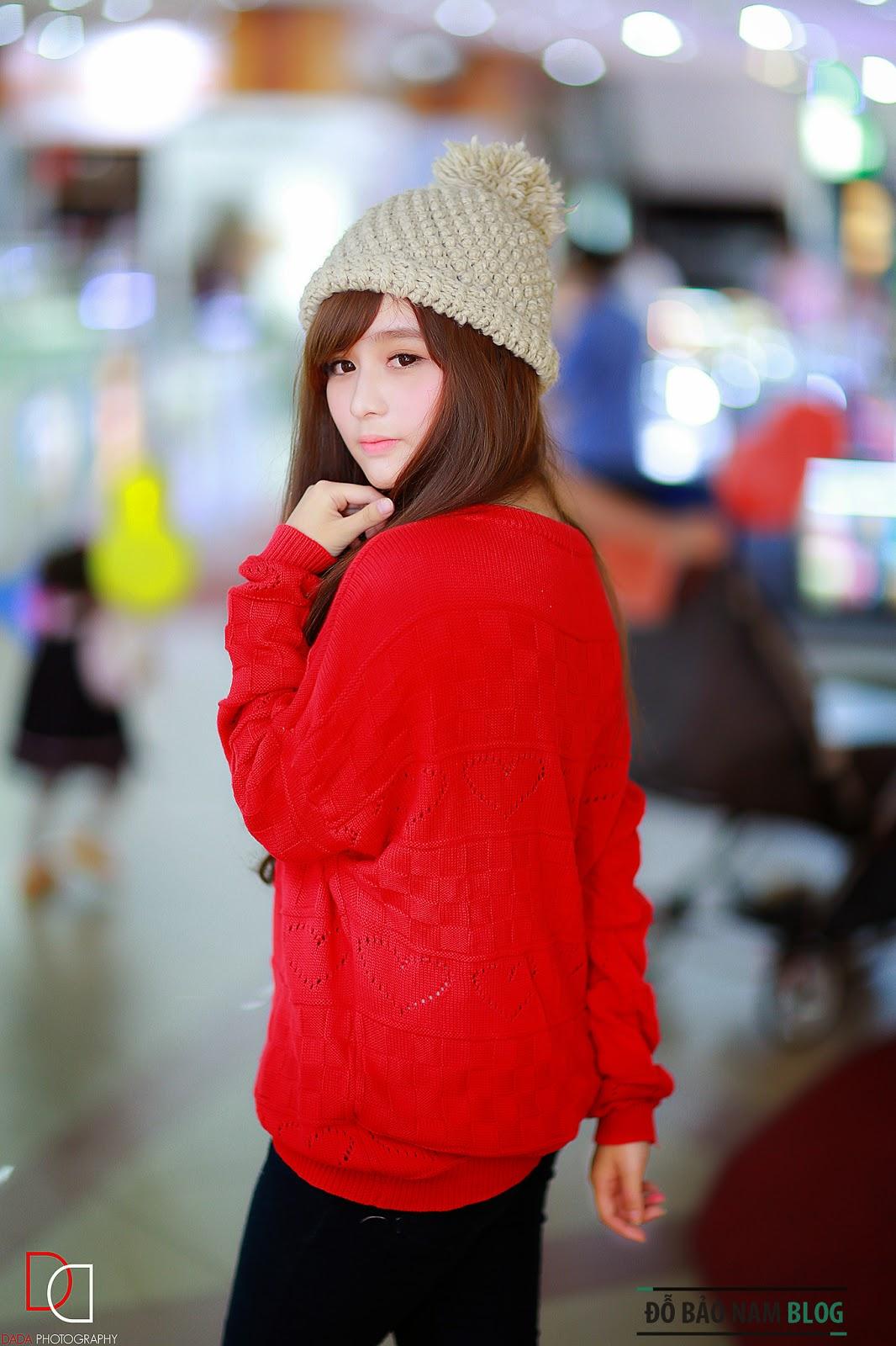 Ảnh đẹp girl xinh mới nhất 2014 được tuyển chọn 17