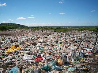 Prefeituras e estado têm 60 dias para enviar ao TCE plano de ação sobre destino e gestão do lixo