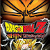 [PSP][ISO] Dragon Ball Z Shin Budokai