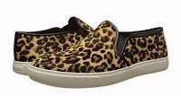 Ténis animal print leopardo da Primark