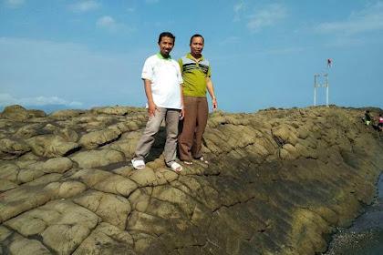 Wisata Watu Ulo, Tempat Liburan Paling Hits di Jember