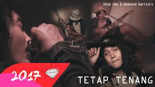 Dhyo Haw - Tetap Tenang