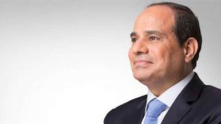 عفو رئاسي بمناسبة اعياد الشرطة وثورة يناير